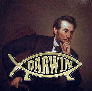 Lincoln and Darwin: More Alike Than You'd Might Think