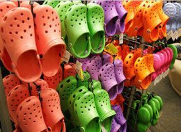 McCain: Obama Will Take Away Your Crocs