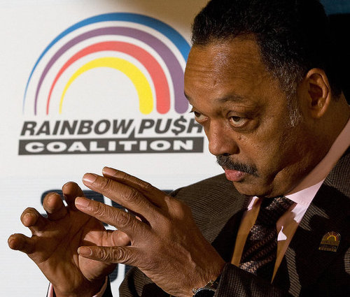 Jesse Jackson Also Used the OTHER N Word! Hypocritical?
