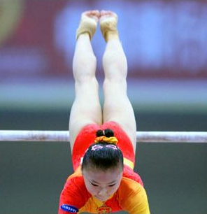 Scandal of the Ages: Documents Reveal Underage Chinese Gymnast