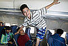 85 Percent Want Kids to Have Their Own Sections on Airplanes