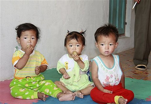 UN: $60 Million Needed To Prevent 6.3 Million Hungry North Koreans
