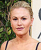 Anna Paquin at the 2009 Golden Globe Awards