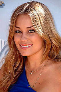 Lauren Conrad at the 2008 MTV Movie Awards