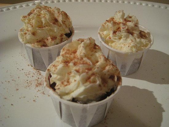 You're My Pudding Cuppycake