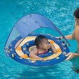 Baby Spring Float with Canopy ($25)