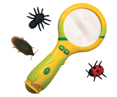 Talking Bug Identifier ($20)