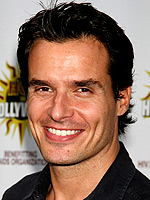 Lil Links: Antonio Sabato Jr. Credits His Baby Mamas