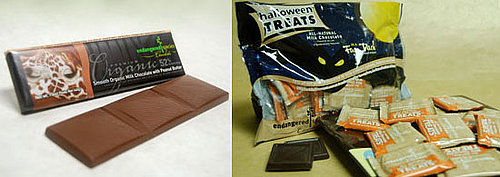 ECOWEEN: Endangered Species Chocolates
