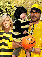 Lil Links: Celebrity Babies in Costume