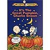 It&#039;s the Great Pumpkin, Charlie Brown!