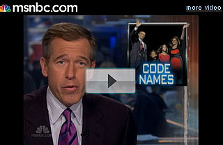 Obama Girls Secret Service Code Names Revealed, What Would Your Kids Be?