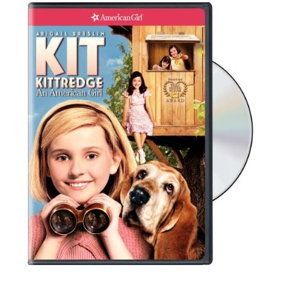 Kit Kittredge: An American Girl