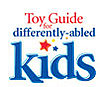 Toys&quot;R&quot;Us Guide For Differently-abled Kids