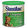 Similac Organic Formula