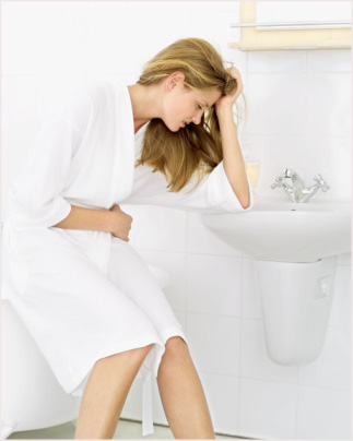 What Causes Morning Sickness