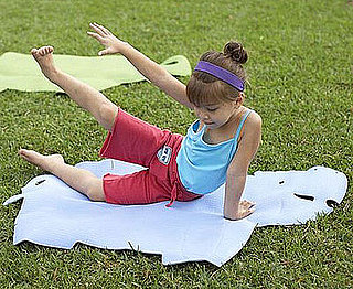 Yoga Mats for Kids