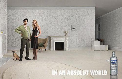 "Is This Your Idea of an ""Absolut"" World?"