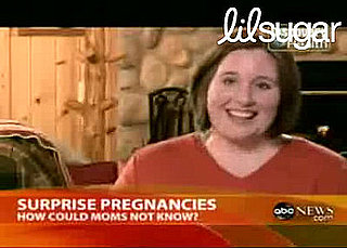 Women Who Didn't Know They Were Pregnant