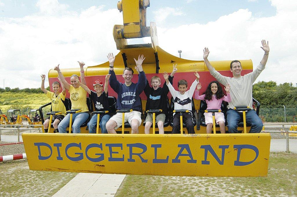 Diggerland
