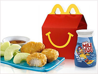 Happy Meal Calorie Count