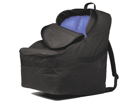 Car Seat Booster Carrier