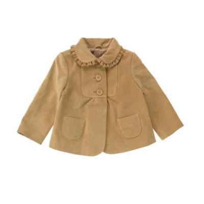 Suede Jacket $148