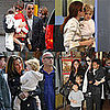 Celebrities and Their Babies Over the Weekend 2008-10-06 15:30:01