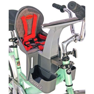WeeRide Kangaroo Child Bike Seat ($55)