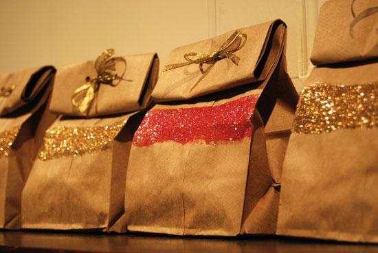 Party Favor Bags