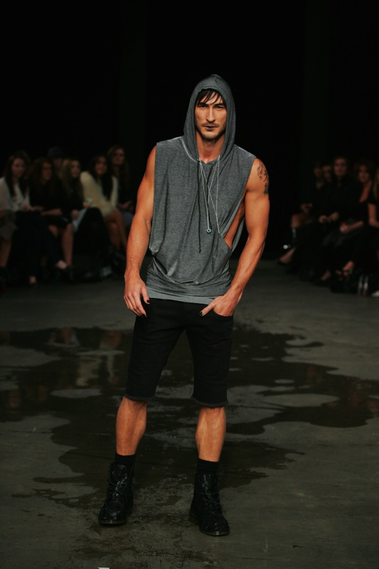 Australia Fashion Week: Trimapee