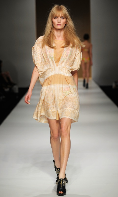 Australia Fashion Week: Zimmermann