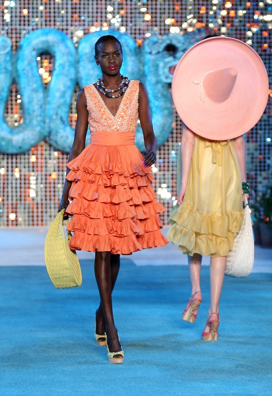 Christian Dior Cruise 2009 Collection