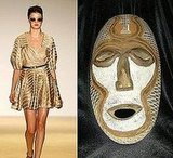 Temperley For African Masks