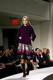 Five Key Fall Trends: Winter's Summer