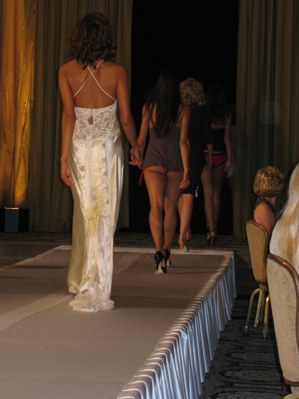 Contours International Lingerie Awards