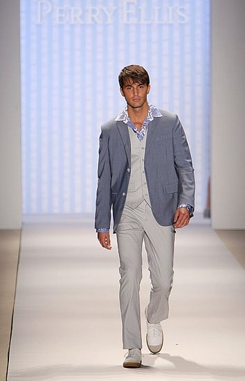 Perry Ellis Spring 2009