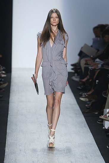 BCBG Spring 2009 Runway Show