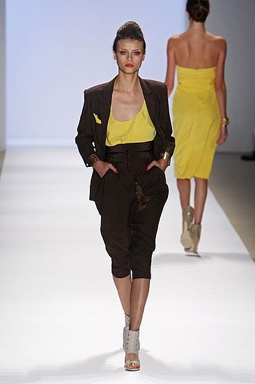Tibi Spring 2009 Runway