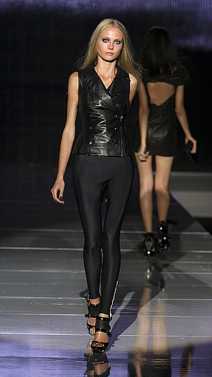 Rock & Republic Runway Spring 2009