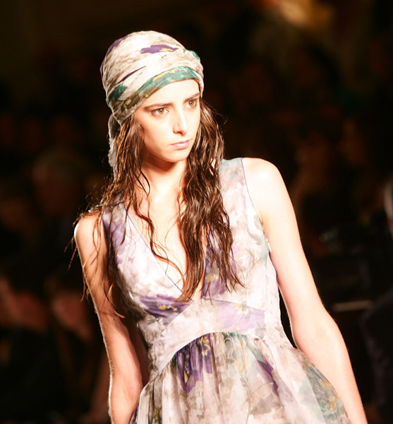London Fashion Week: Paul Smith Spring 2009