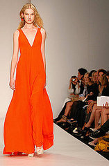 London Fashion Week: Ossie Clarke Spring 2009