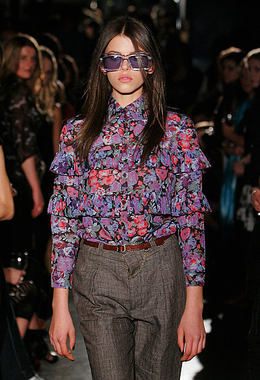 Air New Zealand Fashion Week 2008: Karen Walker