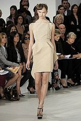 Milan Fashion Week: Gianfranco Ferre  Spring 2009