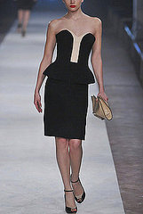 Net-A-Porter and Alexander McQueen Pre-Spring 2009 Collection