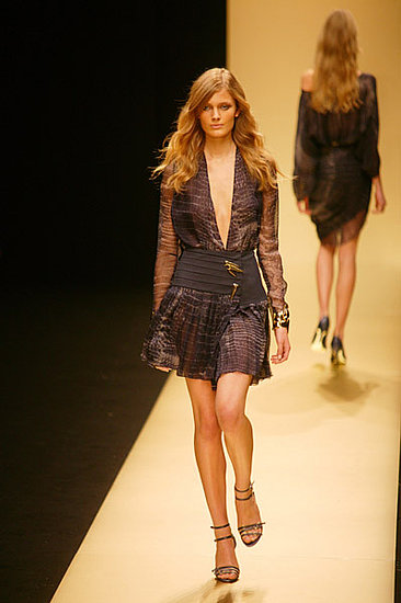 Paris Fashion Week: Guy Laroche Spring 2009