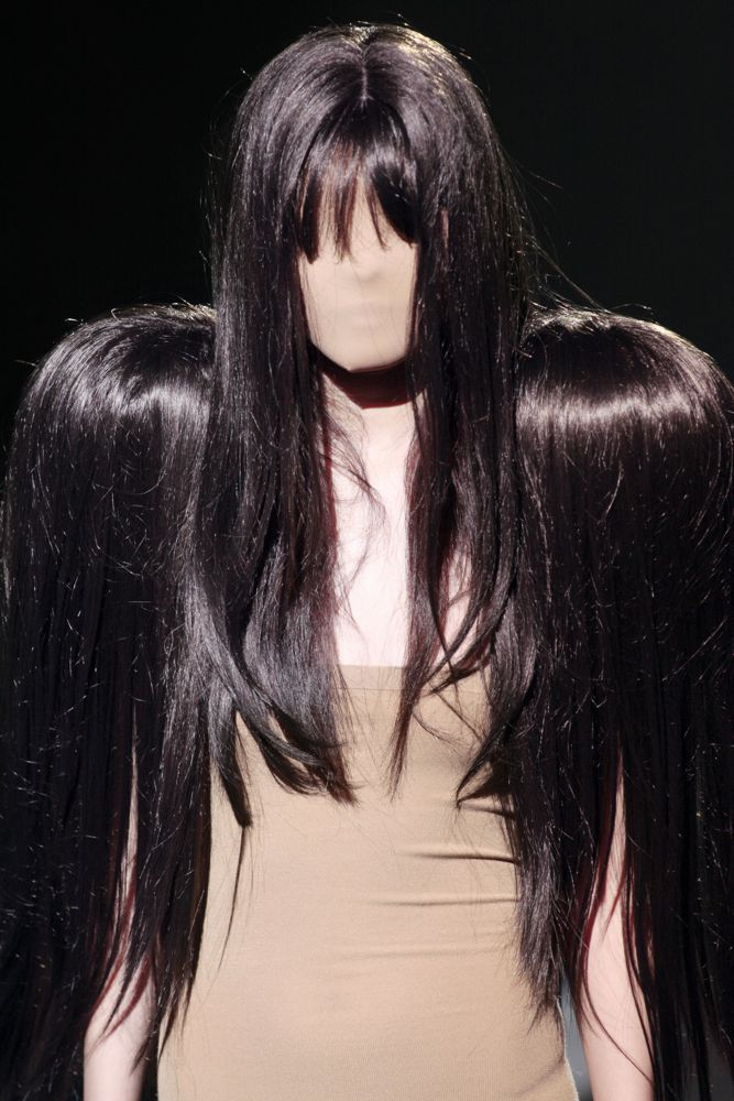 Paris Fashion Week: Maison Martin Margiela Spring 2009