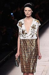 Paris Fashion Week: Dries Van Noten Spring 2009