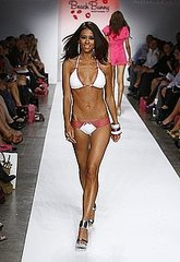 Los Angeles Fashion Week: Beach Bunny Swimwear Spring 2009