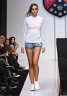 Mexico Fashion Week: Grypho Spring 2009
